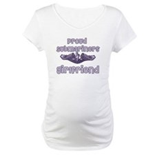 Cute Navy fiancee Shirt
