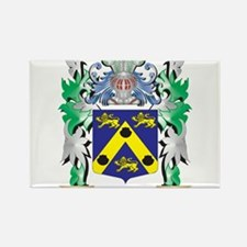 Jamison Coat of Arms - Family Crest Magnets