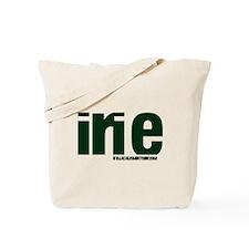 Irie KillaCali Tote Bag