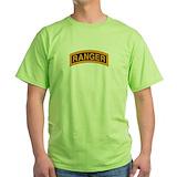 Army ranger Green T-Shirt