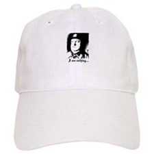 SGT> SCHULTZ I see nothing Baseball Cap