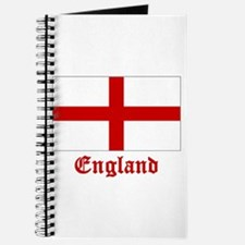 England Flag Journal