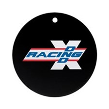 DND Racing Ornament (Round)