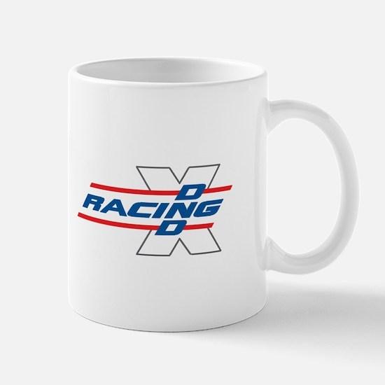DND Racing Mug