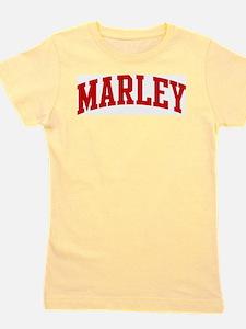 Marley Girl's Tee