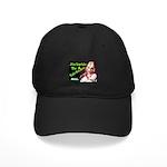 Jolene Sugarbaker Black Cap