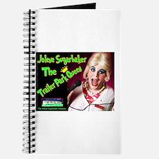 Jolene Sugarbaker Journal