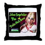 Jolene Sugarbaker Throw Pillow