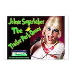 Jolene Sugarbaker Postcards (Package of 8)
