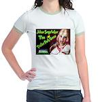 Jolene Sugarbaker Jr. Ringer T-shirt