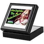 Jolene Sugarbaker Keepsake Box
