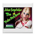 Jolene Sugarbaker Tile Coaster