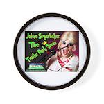 Jolene Sugarbaker Wall Clock