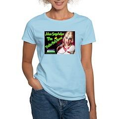 Jolene Sugarbaker Women's Pink T-Shirt