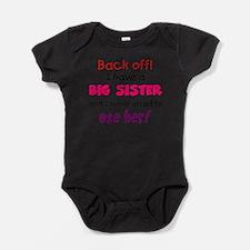 Cute Family Baby Bodysuit