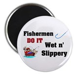 Fishermen DO IT Magnet