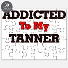 Addicted to my Tanner Puzzle
