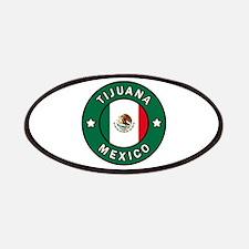 Tijuana Mexico Patch