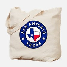 Cute Saint anthony Tote Bag