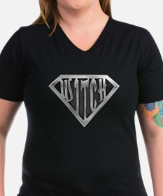SuperWitch(metal) Shirt