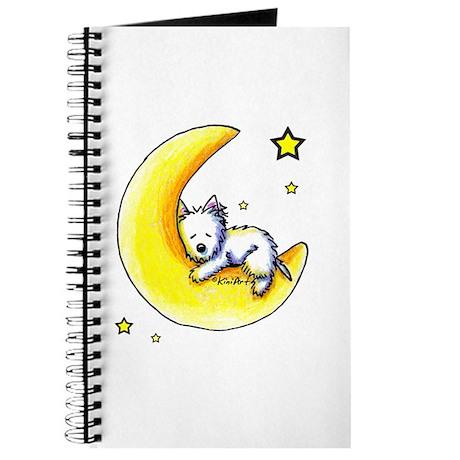 Lunar Love Journal