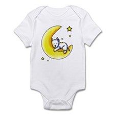 Lunar Love Infant Bodysuit