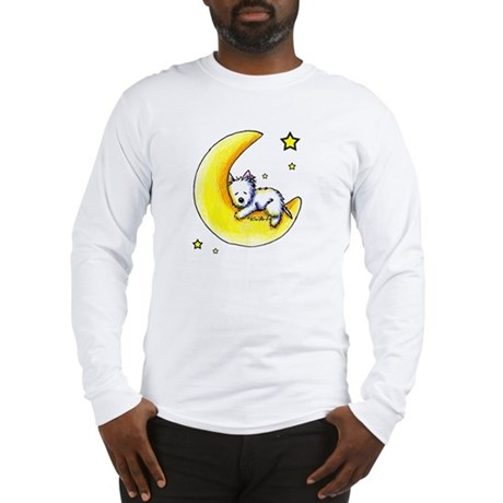 Lunar Love Long Sleeve T-Shirt