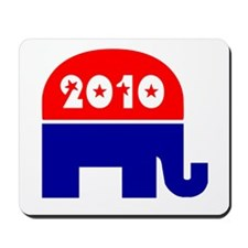 GOP * 2010 * Mousepad