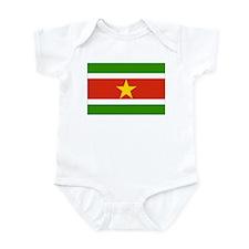 Suriname Onesie