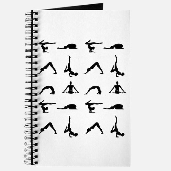 Unique Pilates Journal