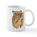 Tarsier Rain Forest Mug