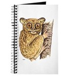 Tarsier Rain Forest Journal