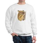 Tarsier Rain Forest Sweatshirt