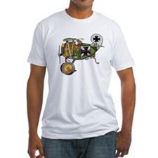 Fokker DVII Biplane shir T-Shirt