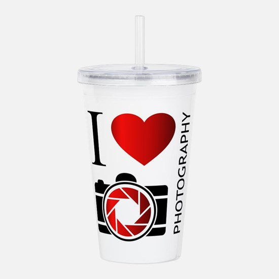 Funny Cinema Acrylic Double-wall Tumbler