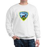 Kotzebue Alaska Police Sweatshirt