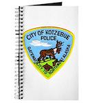 Kotzebue Alaska Police Journal