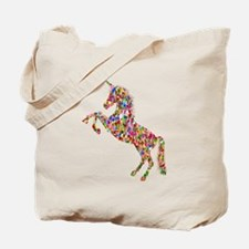 Cool Unicorn Tote Bag