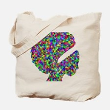 Unique Afros Tote Bag