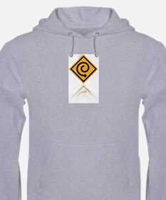 Sign Sweatshirt (gray)