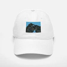 Raven Love Hat