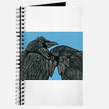 Raven Love Journal