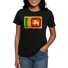 Sri Lanka Tee