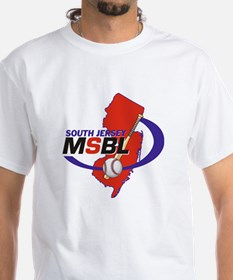 SJMSBL-Logo-New.tif T-Shirt
