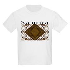 SAMOAN STYLE T-Shirt