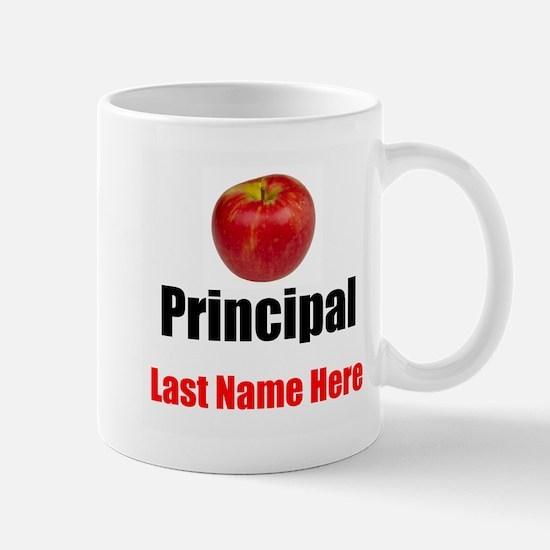 Principal Mugs
