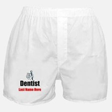 Dentist Boxer Shorts
