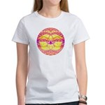 Cosmic Spiral 56 Women's T-Shirt