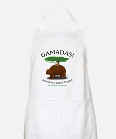 Cute Relief Apron