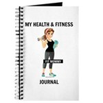 Health & Fitness Journal Journal